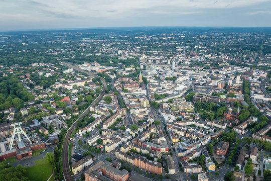 Bochum Innenstadt