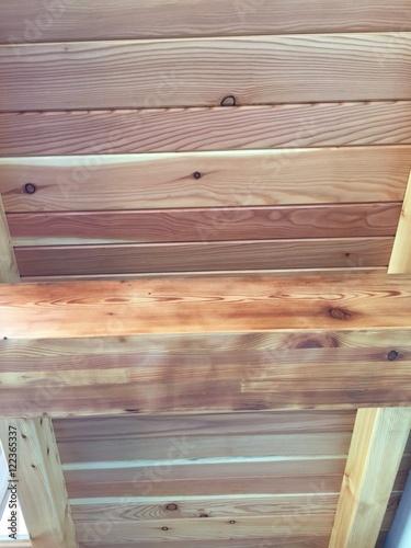Poggiolo ringhiera terrazzo balcone legno serramenti falegname falegnameria vernice per legno stock photo and royalty free images on fotolia com pic