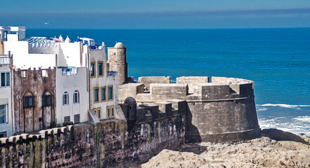 Essaouira old town