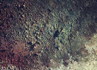 Dark Grunge dirt abstract background