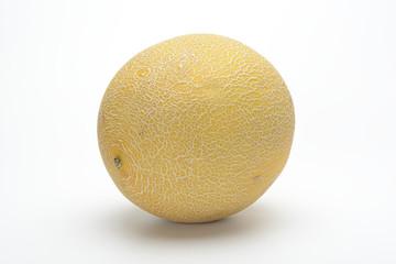 Melón de piel amarilla