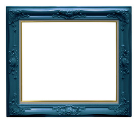 Luxury frame.