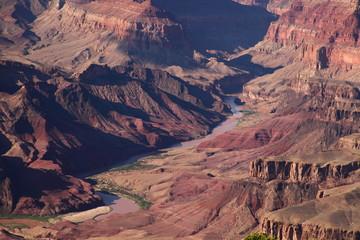 Desert Point, Grand Canyon South Rim