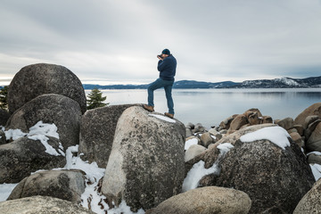 Capturing Magnificent Lake Tahoe