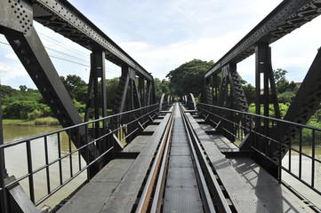 The Bridge of the River Kwai kanjanaburi