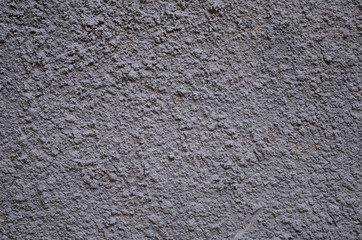 rough cast of cement and concrete wall texture, decorative coating