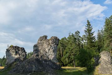 Wental Felsenmeer