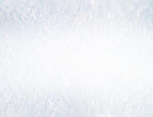 Frozen textured background