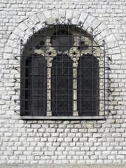 Fenêtre à Montmartre