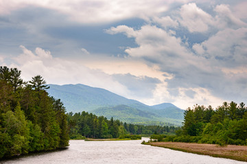 Adirondack Mountains