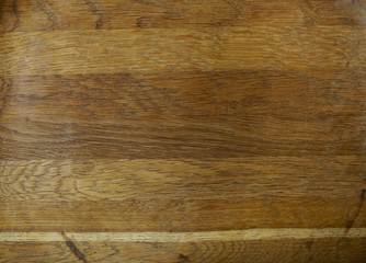 A full crop of olive wood chopping board texture
