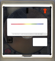 optical Disk Speichermedium