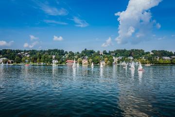 Impressionen Starnberger See Oberbayern