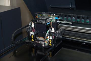 3D Printer (Polyjet)