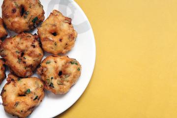 south Indian food wadai