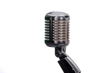 Music microphone for singing