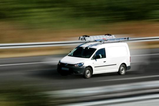 High speed service