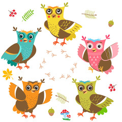 Owlet Baby. Cartoon Owl Character Set. Cut Isolated Vector. Funny Owl. Funny Owl Memes. Funny Owl Art. Funny Baby Owl. Funny Owl Compilation.