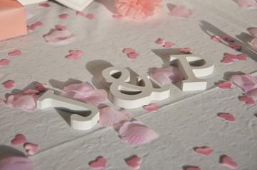 Beautiful Wedding arrangement