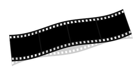 Film, Filmstreifen, Dias, Negativ