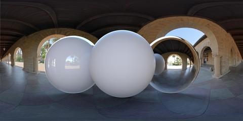 Stanford Colonnade B