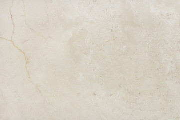 Beautiful beige marble.