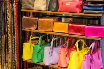 Florenz, Handtaschen