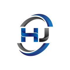Hj Logo