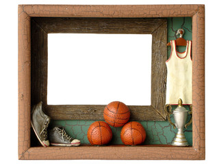 frames Basketball