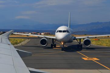 Aeroporto di Reggio Calabria