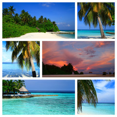 Impressions of Maldives