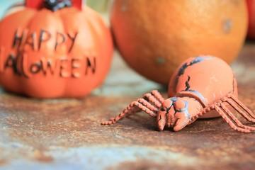 orange rot halloween day