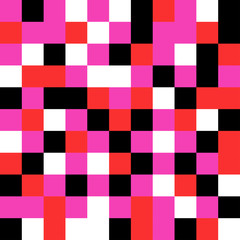 pixel mosaic pattern seamless,seamless background,Pixel pattern,abstract geometric background,abstract background, square size