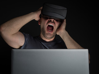 Technology addiction and mental disorders