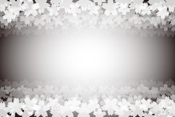 背景素材壁紙,春,自然,ホワイトスペース,桜の木,花びら,花弁,満開,フラワー,花見