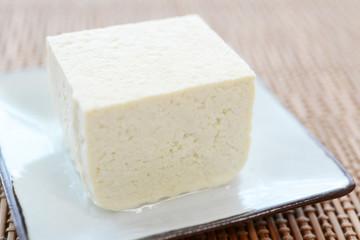 美味しそうな島豆腐