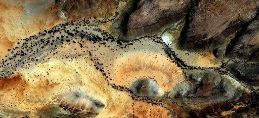 stones eyes,abstract landscapes of deserts of Africa ,Abstract Naturalism,abstract photography deserts of Africa from the air,abstract surrealism,mirage in desert,abstract expressionism,