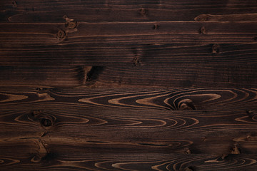 Old wood brown background. Wooden texture.