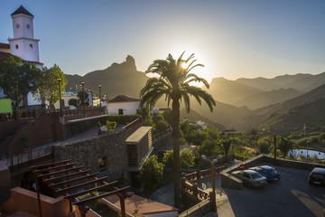 Gran Canaria  Tejeda