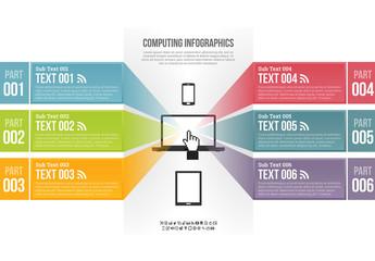 Computing Infographics