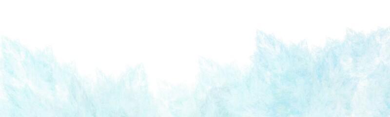 Abstrakter hellblauer Hintergrund für Präsentationen