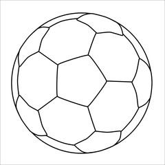 All White Bootball