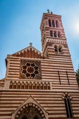 L'église San Paolo Dentro à Rome