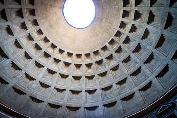 Intérieur du Panthéon de Rome