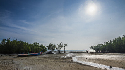 Koh Muk island, Trang Province of Thailand