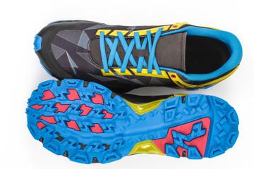 Yürüyüş spor ayakkabısı