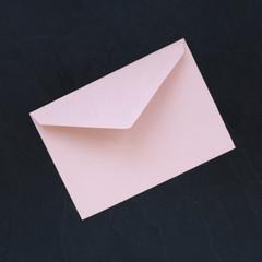 Enveloppe sur ardoise, élection, courrier, e-mail