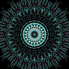 g Mandala Tile 002