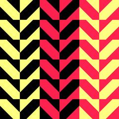 Seamless Geometric Pattern. Abstract Minimal Background