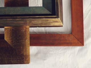 Frames Decor Group Close Up View